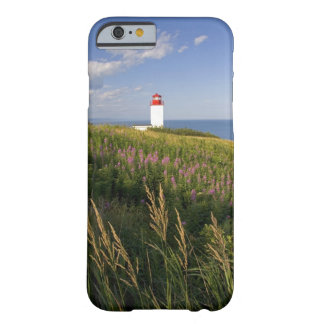 Lighthouse at St. Martins, New Brunswick, 2 Barely There iPhone 6 Case