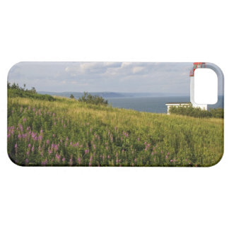 Lighthouse at St. Martins, New Brunswick, iPhone SE/5/5s Case