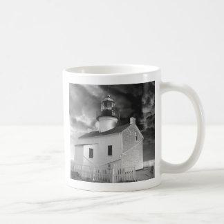 Lighthouse At The Apocalypse Coffee Mug