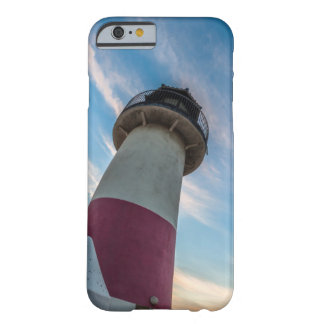 Lighthouse at the Oceanside Harbor Barely There iPhone 6 Case