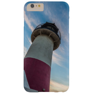 Lighthouse at the Oceanside Harbor Barely There iPhone 6 Plus Case