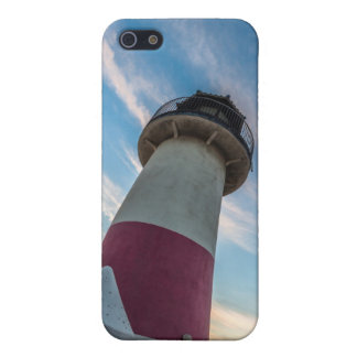 Lighthouse at the Oceanside Harbor Cover For iPhone SE/5/5s