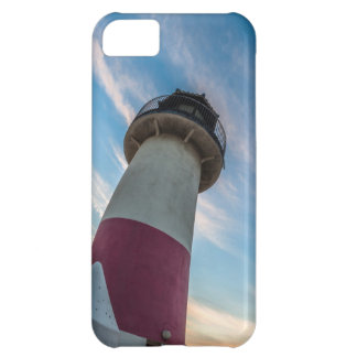 Lighthouse at the Oceanside Harbor iPhone 5C Case
