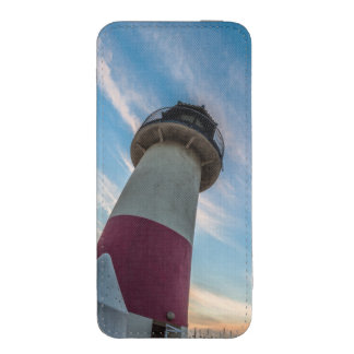 Lighthouse at the Oceanside Harbor iPhone SE/5/5s/5c Pouch