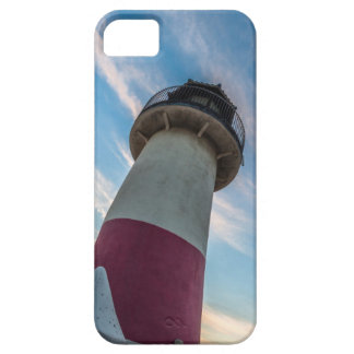Lighthouse at the Oceanside Harbor iPhone SE/5/5s Case