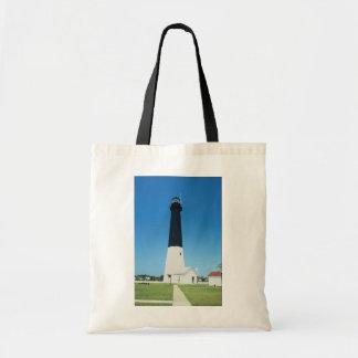 Lighthouse at Tybee Island Georgia U S A Bag