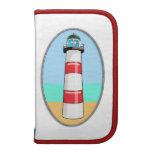 Lighthouse Beacon Folio Planners