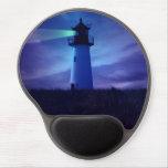 Lighthouse Beacon Gel Mouse Mats