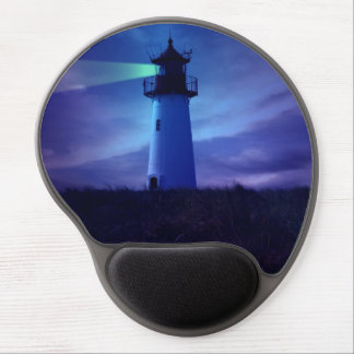 Lighthouse Beacon Gel Mouse Pad