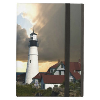 Lighthouse Beacon iPad Air Cases