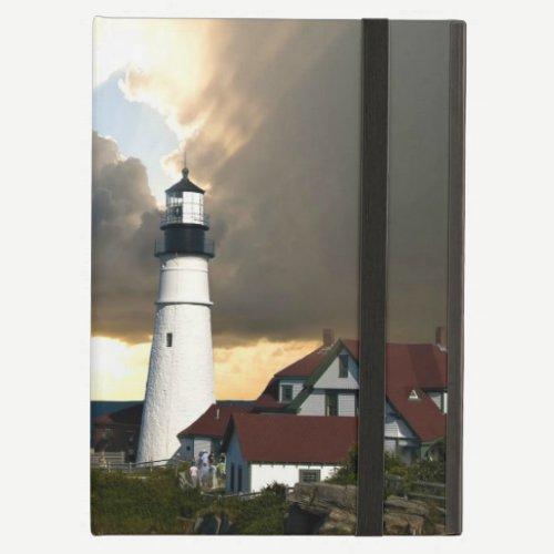 Lighthouse Beacon iPad Air Cover