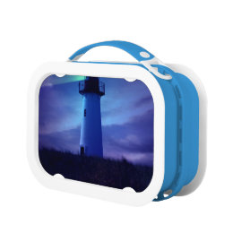 Lighthouse Beacon Lunch Box