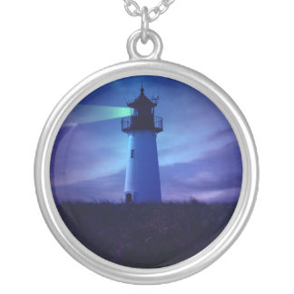 Lighthouse Beacon Necklace