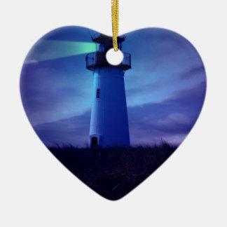 Lighthouse Beacon Ornaments