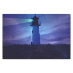 Lighthouse Beacon Tissue Paper