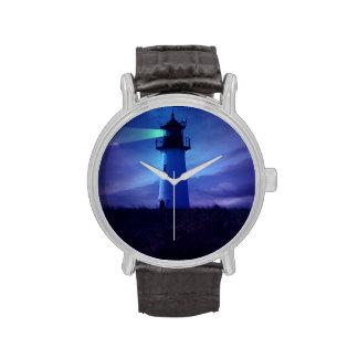 Lighthouse Beacon Wrist Watch
