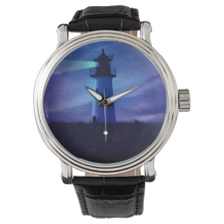 Lighthouse Beacon Watches