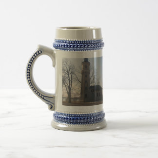 LIGHTHOUSE BEER STEIN