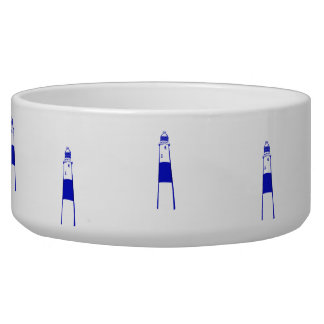 lighthouse blue white.png pet water bowls