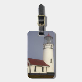 Lighthouse, Cape Blanco, Cape Blanco State Park Luggage Tag