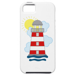 Lighthouse iPhone 5/5S Case