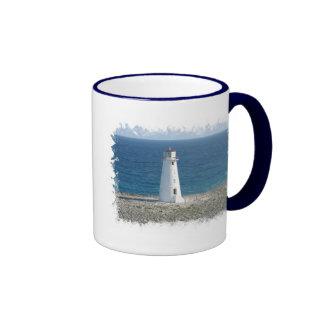 Lighthouse Ceramic Coffee Mug
