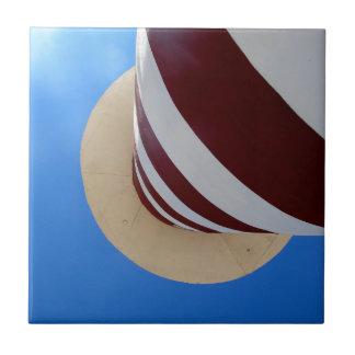 lighthouse ceramic tile
