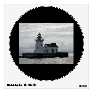 LightHouse Cleveland, Ohio Wall Decal