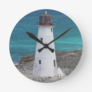 Lighthouse Clock