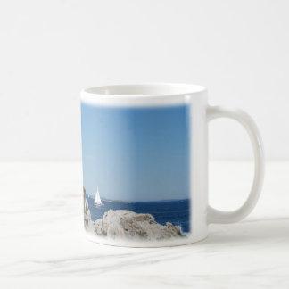 Lighthouse Coffee Mug 15 oz