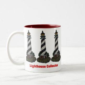 Lighthouse Collector Mug