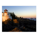 Lighthouse Cove Postcard