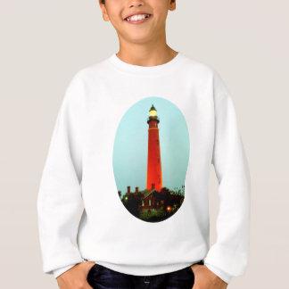 Lighthouse Daytona o The MUSEUM Zazzle Gifts Sweatshirt