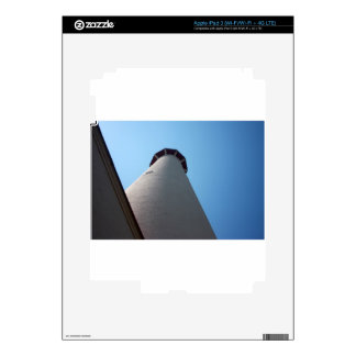 Lighthouse Decals For iPad 3