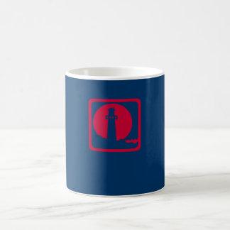 Lighthouse Design Mug