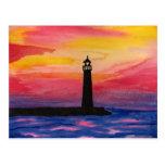 watercolor, lighthouse, door, county, wisconsin,