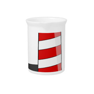 Lighthouse Drink Pitcher