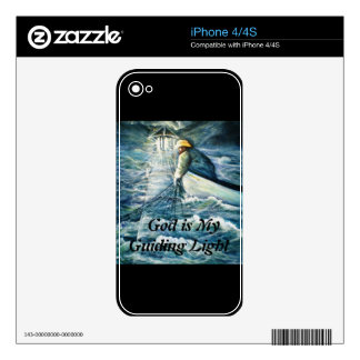 Lighthouse Electronics Skins and Office Products Skins For The iPhone 4