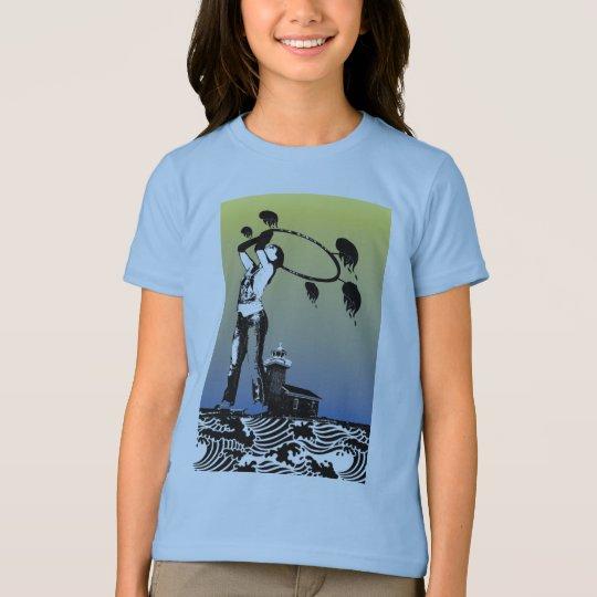 Lighthouse Hoopjam Kid's Tee