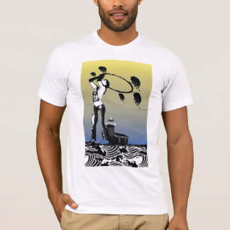 Lighthouse Hoopjam Men's Tee