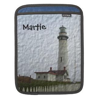 Lighthouse - iPad Rickshaw Sleeve