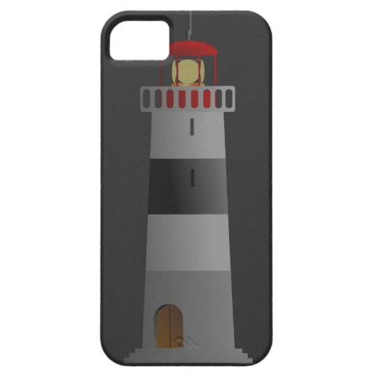 Lighthouse iPhone 5 Case