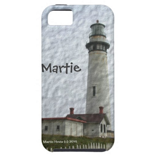 Lighthouse - iPhone 5 Case-Mate Vibe