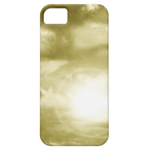 Lighthouse.jpg amarillo iPhone 5 Case-Mate protectores