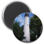 lighthouse_keywest magnet