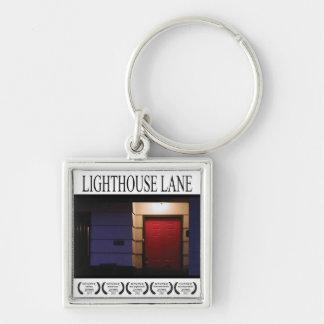 Lighthouse Lane - Keychain