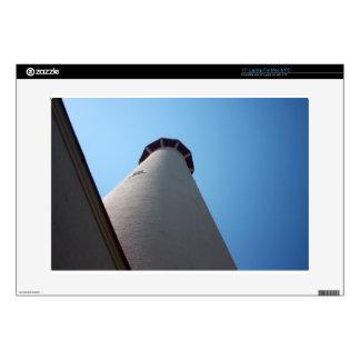 Lighthouse Laptop Skins