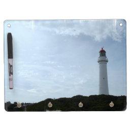 Lighthouse Ledge Dry Erase Board