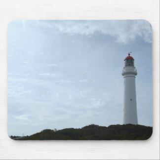 Lighthouse Ledge Mouse Pad