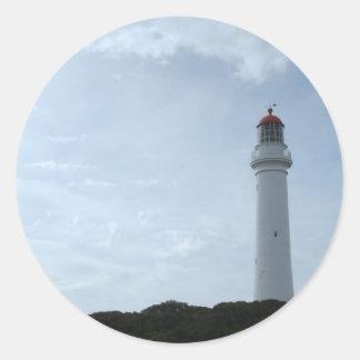 Lighthouse Ledge Stickers